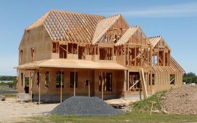 Homebuilders' Confidence Rises