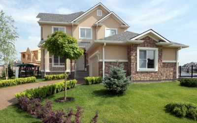 Cash Out Refinancing by Homeowners