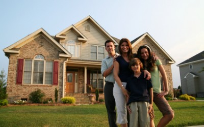 First Home: Additional Costs
