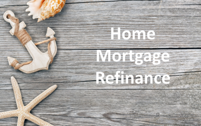 Refinance Home Loans and Points