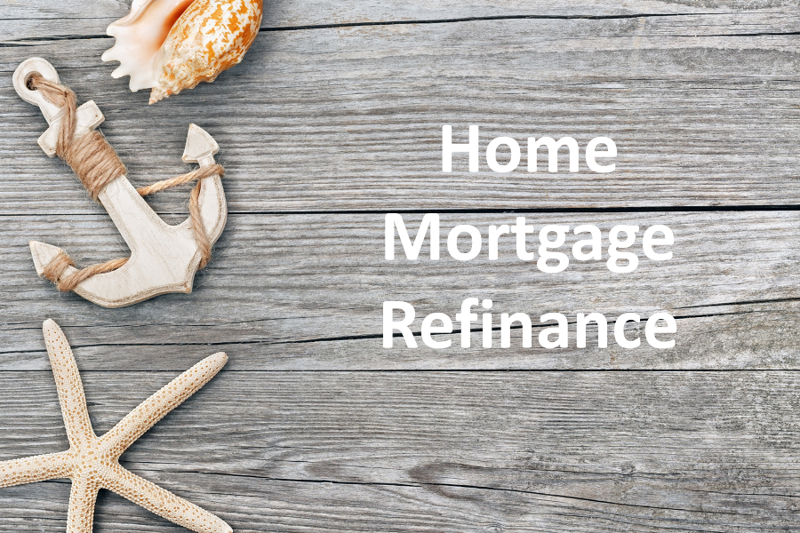 Refinance home mortgage with San Ramon mortgage broker