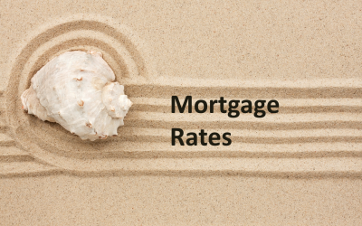 Mortgage Rates Get Lower