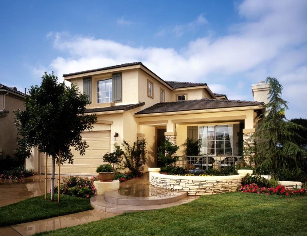 home mortgage broker San Ramon